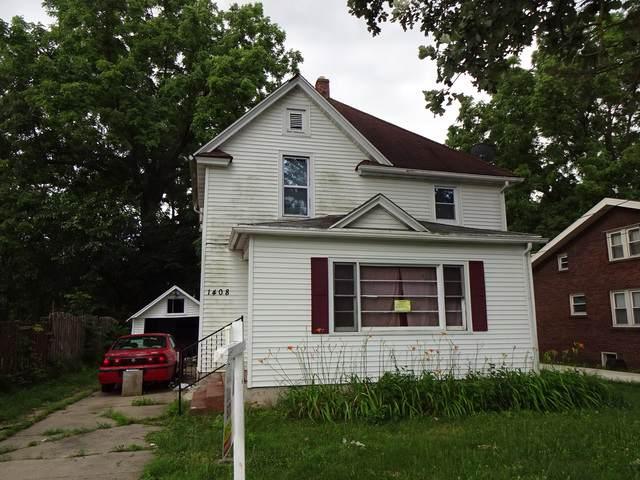 1408 Andrews Street, Rockford, IL 61101 (MLS #10579645) :: Janet Jurich