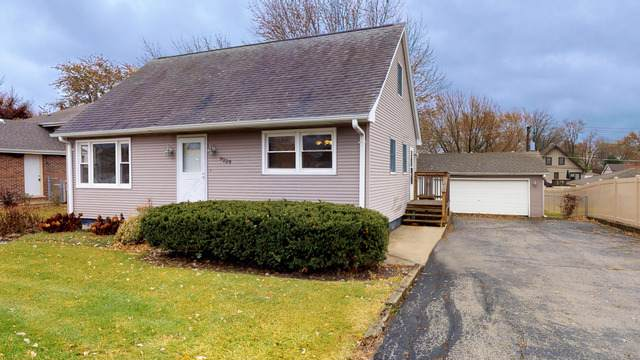9229 W 183rd Street, Tinley Park, IL 60487 (MLS #10579648) :: The Wexler Group at Keller Williams Preferred Realty