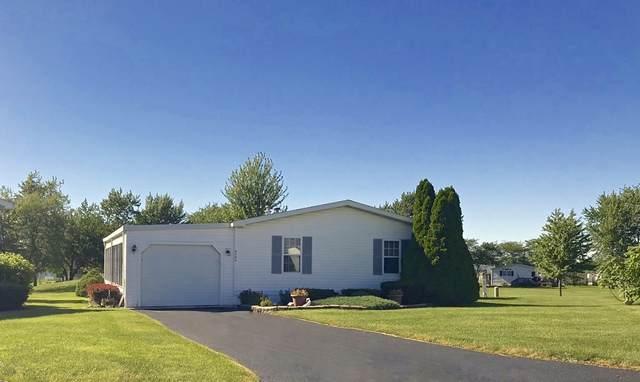 4948 La Quinta Drive, Monee, IL 60449 (MLS #10579662) :: Janet Jurich