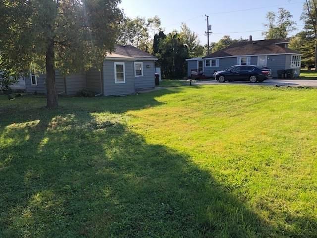 11 S Wabash Avenue, Glenwood, IL 60425 (MLS #10579689) :: The Wexler Group at Keller Williams Preferred Realty