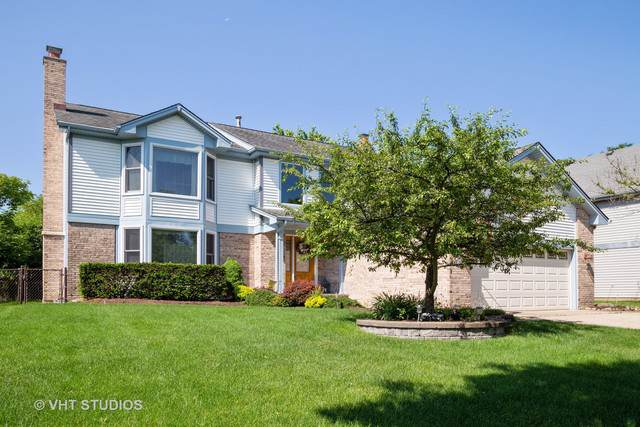 324 Ridgewood Drive, Bloomingdale, IL 60108 (MLS #10579702) :: Touchstone Group