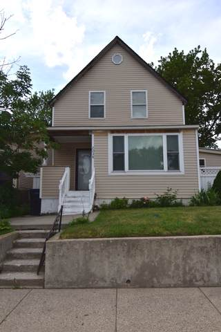 2228 Lewis Avenue, North Chicago, IL 60064 (MLS #10579713) :: The Wexler Group at Keller Williams Preferred Realty