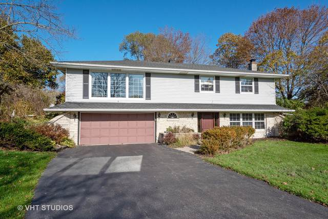 5 Stone Haven Drive, Hawthorn Woods, IL 60047 (MLS #10579727) :: Helen Oliveri Real Estate