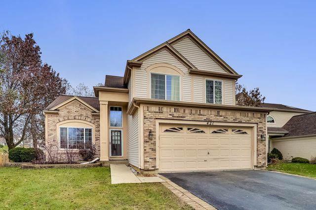 421 Cinnamon Court, Bartlett, IL 60103 (MLS #10579733) :: Angela Walker Homes Real Estate Group