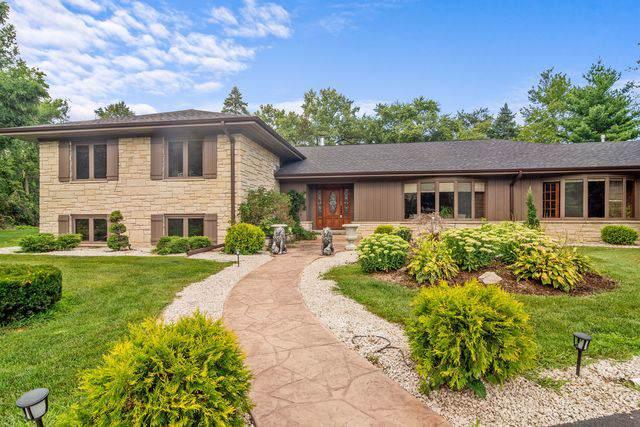 1444 Appleby Road, Inverness, IL 60067 (MLS #10579740) :: Angela Walker Homes Real Estate Group
