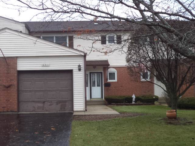 16511 Manchester Street, Tinley Park, IL 60477 (MLS #10579753) :: Property Consultants Realty