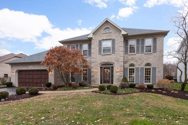 2400 River Woods Drive, Naperville, IL 60565 (MLS #10579777) :: The Wexler Group at Keller Williams Preferred Realty
