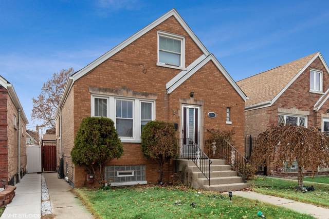 5836 S Kenneth Avenue, Chicago, IL 60629 (MLS #10579786) :: The Wexler Group at Keller Williams Preferred Realty