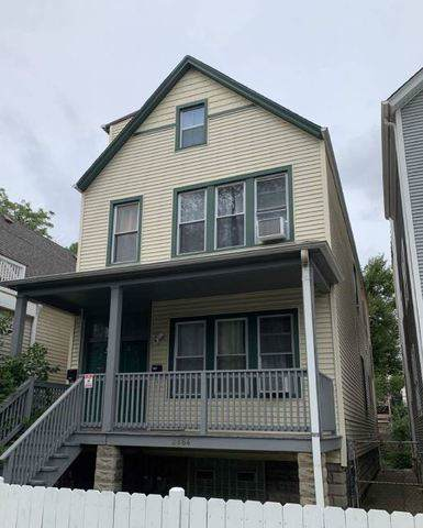 2864 W Mclean Avenue, Chicago, IL 60647 (MLS #10579802) :: Property Consultants Realty
