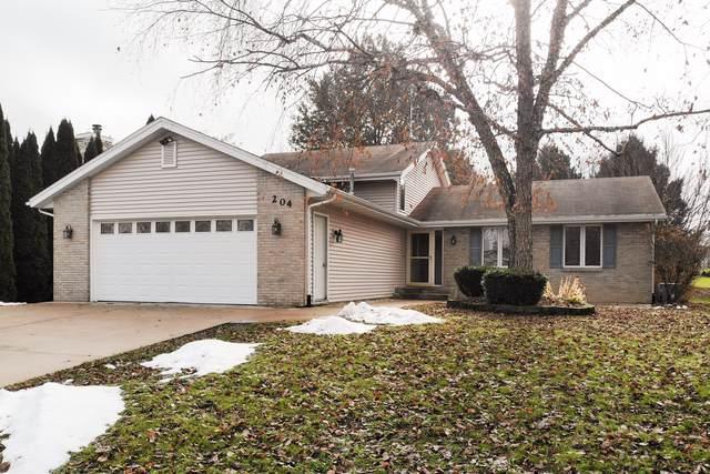 204 Thornhill Drive SW, Poplar Grove, IL 61065 (MLS #10579815) :: Baz Realty Network | Keller Williams Elite