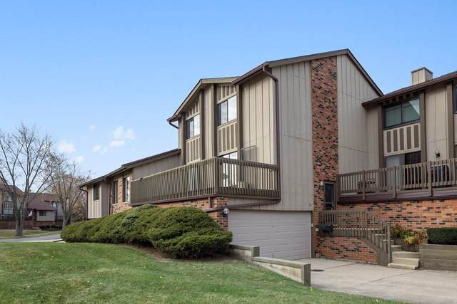15 Lakeview Court, Willowbrook, IL 60527 (MLS #10579816) :: Touchstone Group