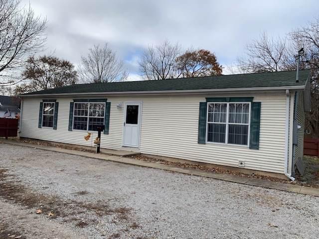 721 Warren Street, Chenoa, IL 61726 (MLS #10579840) :: Property Consultants Realty