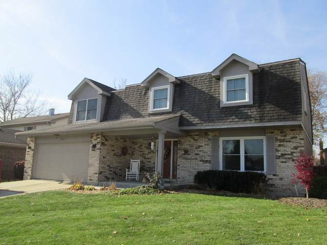1518 Castlewood Drive, Wheaton, IL 60189 (MLS #10579851) :: The Wexler Group at Keller Williams Preferred Realty
