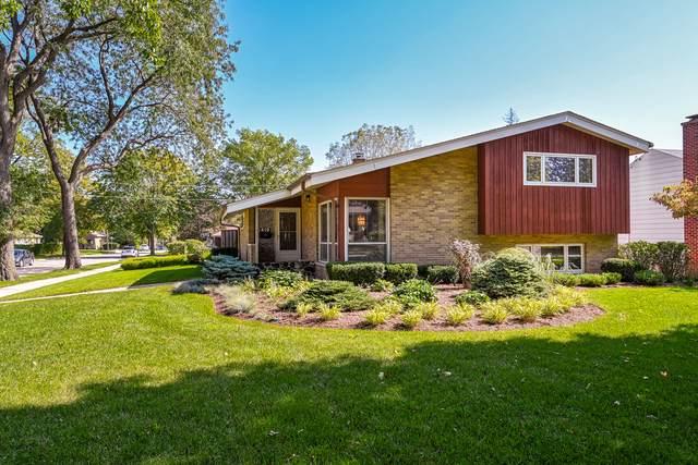 419 N Yale Avenue, Villa Park, IL 60181 (MLS #10579861) :: Angela Walker Homes Real Estate Group