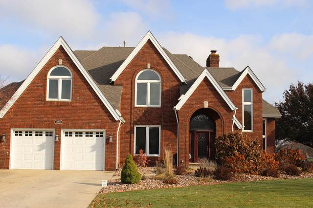 17003 Pineview Drive, Homer Glen, IL 60491 (MLS #10579883) :: The Wexler Group at Keller Williams Preferred Realty