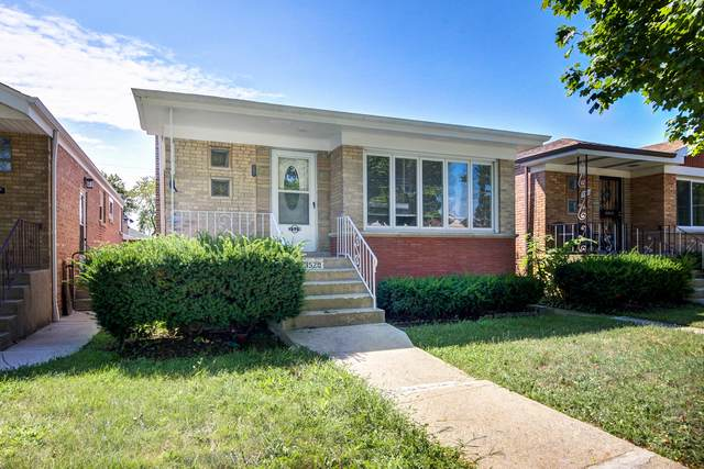 3529 W 77th Place, Chicago, IL 60652 (MLS #10579902) :: Angela Walker Homes Real Estate Group