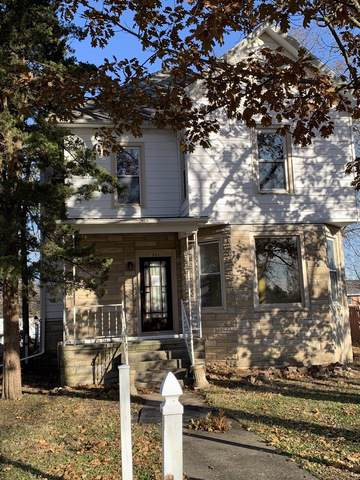 305 E Jackson Street, Cullom, IL 60929 (MLS #10579905) :: The Wexler Group at Keller Williams Preferred Realty
