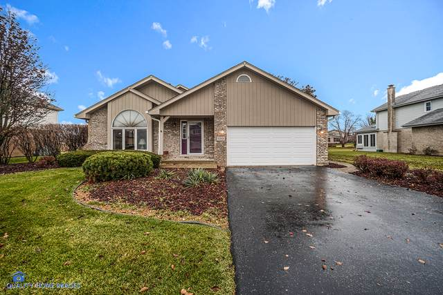 10531 Willow Avenue, Mokena, IL 60448 (MLS #10579934) :: The Wexler Group at Keller Williams Preferred Realty