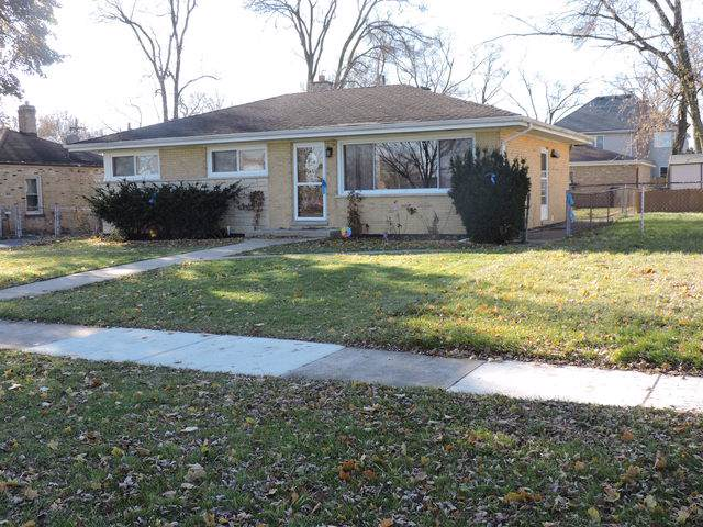 322 S Mason Street, Bensenville, IL 60106 (MLS #10579935) :: The Wexler Group at Keller Williams Preferred Realty