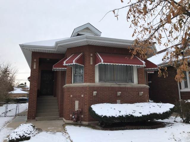 8308 S Throop Street, Chicago, IL 60620 (MLS #10579945) :: The Wexler Group at Keller Williams Preferred Realty