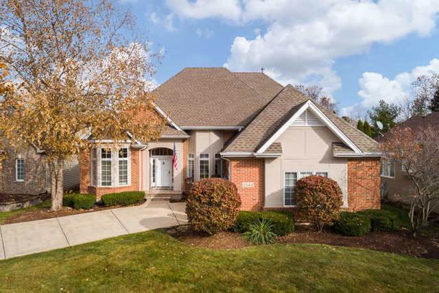 3544 Scottsdale Circle, Naperville, IL 60564 (MLS #10579955) :: The Wexler Group at Keller Williams Preferred Realty