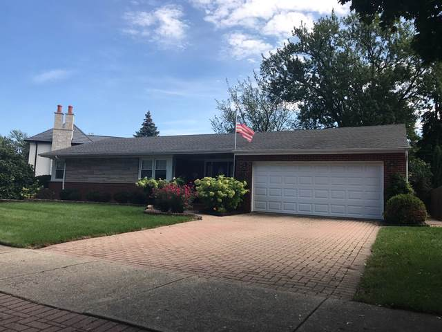 177 W Kathleen Drive, Park Ridge, IL 60068 (MLS #10579957) :: Angela Walker Homes Real Estate Group