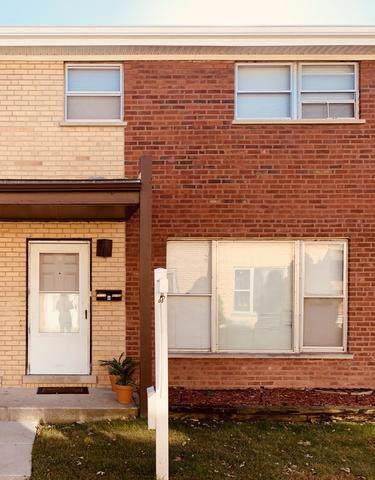 218 Linn Court B, North Aurora, IL 60542 (MLS #10579966) :: The Wexler Group at Keller Williams Preferred Realty