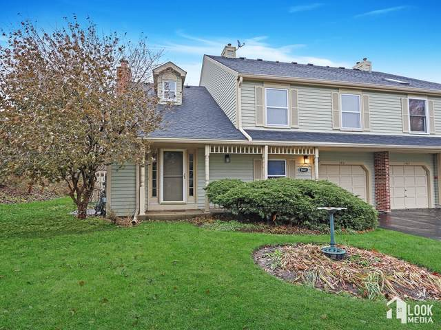 1461 Queensgreen Court, Naperville, IL 60563 (MLS #10579981) :: Touchstone Group