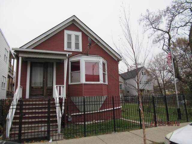 2029 N Kimball Avenue, Chicago, IL 60647 (MLS #10579991) :: BNRealty