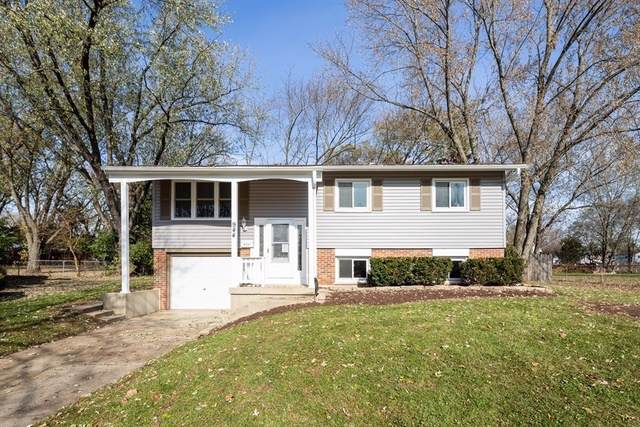 944 Sheffield Drive, Crystal Lake, IL 60014 (MLS #10579998) :: The Perotti Group | Compass Real Estate