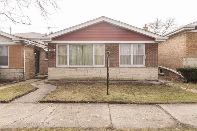4055 W Devon Avenue, Chicago, IL 60646 (MLS #10580005) :: Property Consultants Realty
