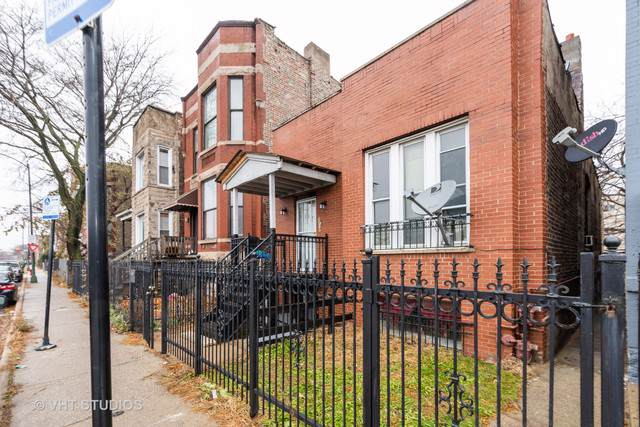 3312 W Congress Parkway, Chicago, IL 60624 (MLS #10580046) :: The Wexler Group at Keller Williams Preferred Realty