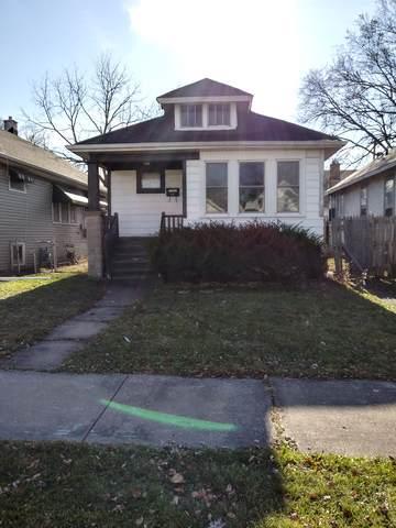 286 E 149th Street, Harvey, IL 60426 (MLS #10580082) :: John Lyons Real Estate