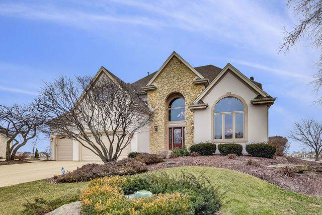 13261 Lakepoint Drive, Plainfield, IL 60585 (MLS #10580084) :: Berkshire Hathaway HomeServices Snyder Real Estate