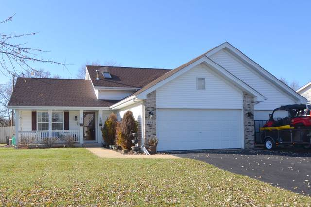 856 Crestview Court, Rockton, IL 61072 (MLS #10580087) :: The Wexler Group at Keller Williams Preferred Realty