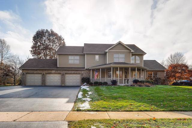 1201 Cougar Trail, Cary, IL 60013 (MLS #10580101) :: The Wexler Group at Keller Williams Preferred Realty