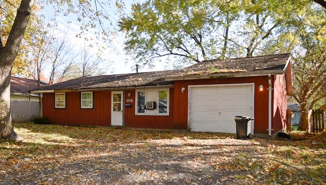 104 S Dodson Drive, Urbana, IL 61802 (MLS #10580102) :: The Wexler Group at Keller Williams Preferred Realty