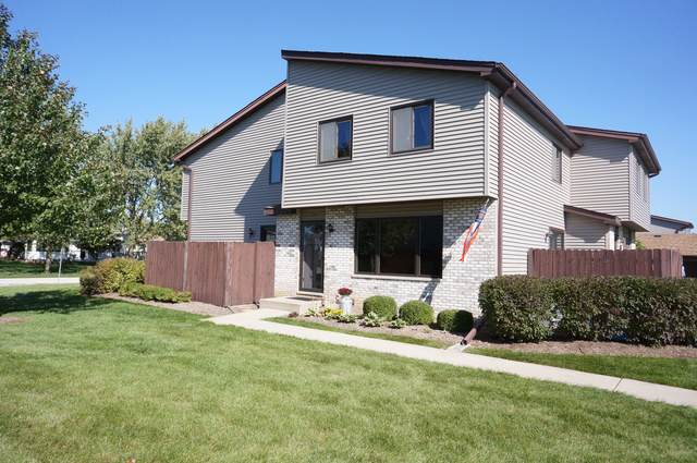 314 Circlegate Road, New Lenox, IL 60451 (MLS #10580159) :: The Wexler Group at Keller Williams Preferred Realty
