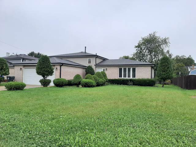 8916 W 85th Place, Justice, IL 60458 (MLS #10580182) :: The Wexler Group at Keller Williams Preferred Realty
