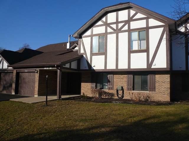 9136 Fairmont Court #9136, Orland Park, IL 60462 (MLS #10580187) :: Baz Realty Network | Keller Williams Elite