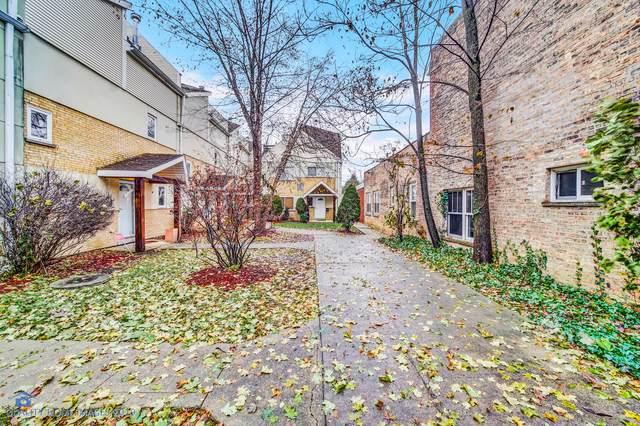 120 Chicago Avenue E, Oak Park, IL 60302 (MLS #10580205) :: The Wexler Group at Keller Williams Preferred Realty