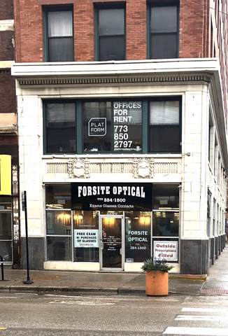 1286 Milwaukee Avenue, Chicago, IL 60622 (MLS #10580244) :: Property Consultants Realty