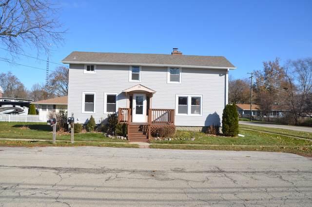 26 E Benton Street E, Oswego, IL 60543 (MLS #10580275) :: The Wexler Group at Keller Williams Preferred Realty
