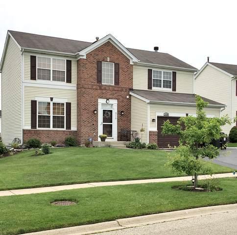 4770 Princeton Lane, Lake In The Hills, IL 60156 (MLS #10580276) :: Suburban Life Realty