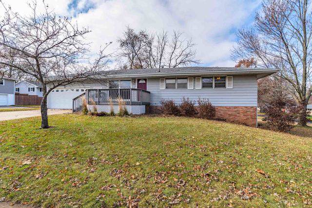 608 Bradley Drive, Bloomington, IL 61701 (MLS #10580279) :: Property Consultants Realty