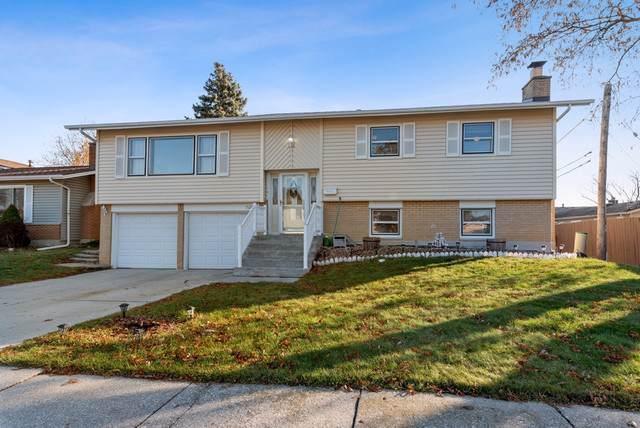 15261 Ventura Street, Oak Forest, IL 60452 (MLS #10580306) :: The Wexler Group at Keller Williams Preferred Realty