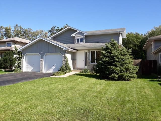935 N Yale Avenue, Villa Park, IL 60181 (MLS #10580311) :: Angela Walker Homes Real Estate Group