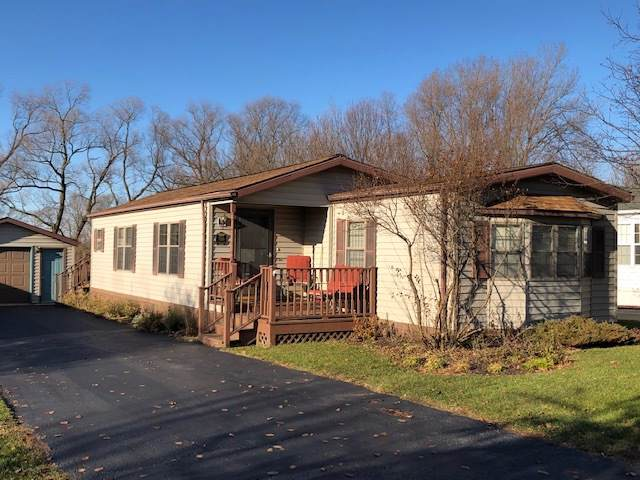 556 Navajo Trail, Marengo, IL 60152 (MLS #10580363) :: Property Consultants Realty