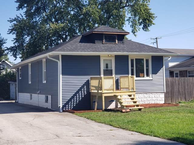 14645 Kenton Avenue, Midlothian, IL 60445 (MLS #10580422) :: The Wexler Group at Keller Williams Preferred Realty