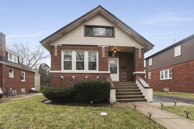 446 S Wisconsin Avenue, Villa Park, IL 60181 (MLS #10580430) :: Property Consultants Realty